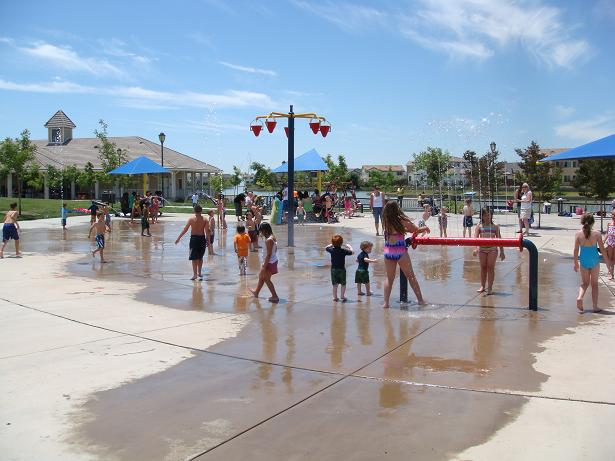 Tickets for Sunsplash Water Park and Golfland Family Fun ...