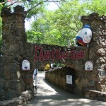Free Admission at Fairytale Town