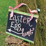 Easter Egg Hunts in Sacramento 2010