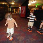 Indoor Play Series: Let's Get Rolling