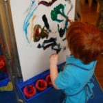 Indoor Play Series: Let's Be Creative