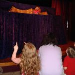 Fairytale Town's Puppet Festival