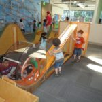 Sacramento Children's Museum Grand Opening