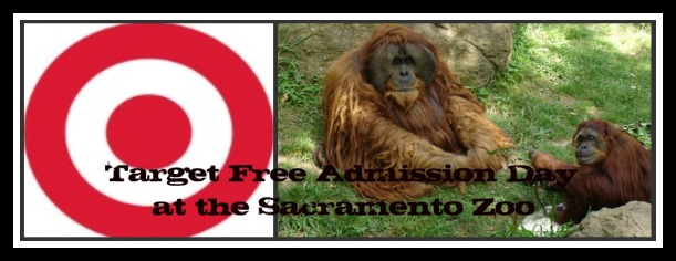 Free Admission Day at Sacramento Zoo