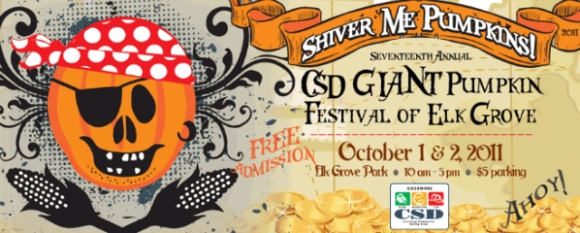 Giant Pumpkin Festival of Elk Grove