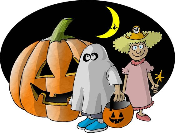 Halloween Family Fun Guide 2011
