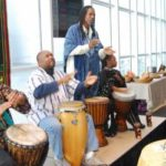 Kwanzaa Celebration at the Crocker