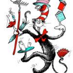 Let's Celebrate Dr. Seuss' Birthday