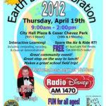 Earth Day Celebration 2012