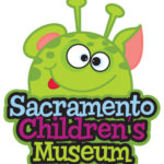 Green Days at Sac Children's Museum