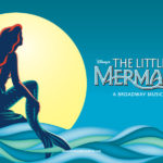 The Little Mermaid at Music Circus