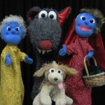 Puppet Mania at Fairytale Town