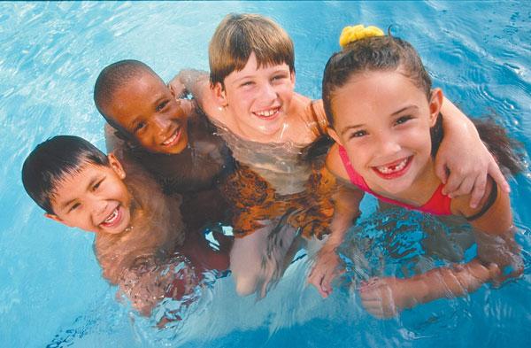 Swim At Sacramento City Pools Sacramento Sidetracks
