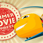 Summer Dollar Movies 2012