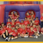 BounceU Summer Art Day Camps
