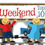 Weekend Top 10: December 16th – 18th