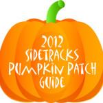 2012 Pumpkin Patch Guide