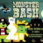 Monster Bash Giveaway