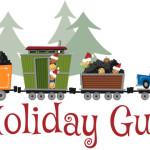 Sacramento Family Holiday Guide 2012