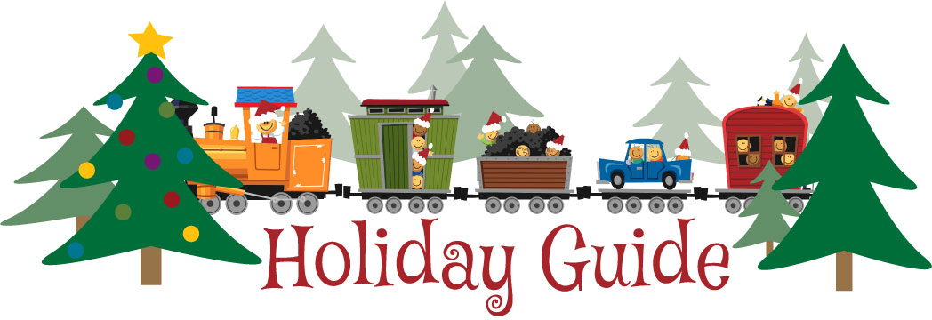 Sacramento Family Holiday Guide 2013