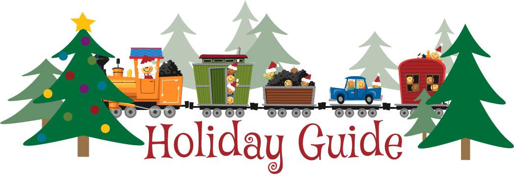 Sacramento Family Holiday Guide 2013