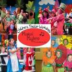 Children's Theater Weekend Workshop Giveaway