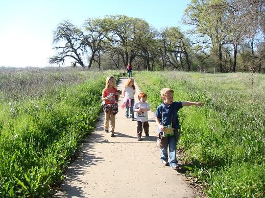 15 Things To Do Outdoors This Spring Sacramento Sidetracks