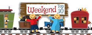 WeekendTop10Widget
