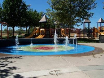 Kemp Park