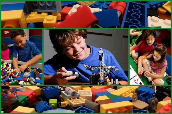 Bricks 4 Kidz LEGO® Summer Camps starting soon!