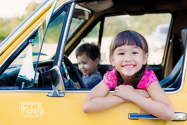 Introducing Memories by Michelle Photography