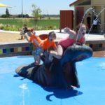 Derr-Okamoto Sprayground in Elk Grove