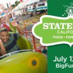 California State Fair 2013