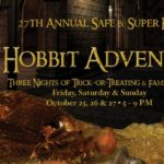 Win a Family 4-Pack for A Hobbit Adventure