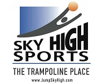 Sky High Sports Coupon
