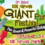 19th Annual Elk Grove Giant Pumpkin Festival
