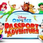Disney on Ice: Passport to Adventure [Ticketmaster Deal]