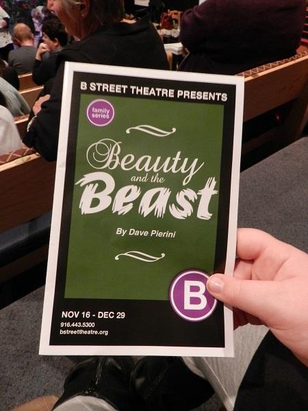 bounce u; beauty and the beast 009ed