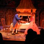 Beauty and the Beast at the B Street Theatre