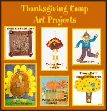 [Discount] BounceU Thanksgiving Camp