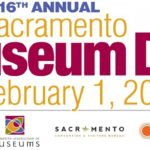 Sacramento 16th Annual Free Museum Day