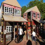 Maidu Playground in Roseville