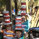 Win a Family Fun Pack for the Dr. Seuss' Birthday Celebration