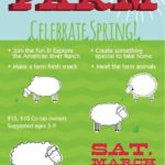 Celebrate Spring at Fun on the Farm
