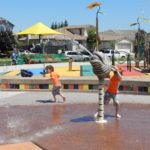 Elk Grove Spraygrounds Open May 15