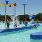 West Sac Aquatic Center