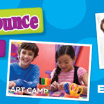 BounceU Create & Bounce Camps 2015 [Discount]