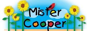 Mister Cooper Ad 300x120