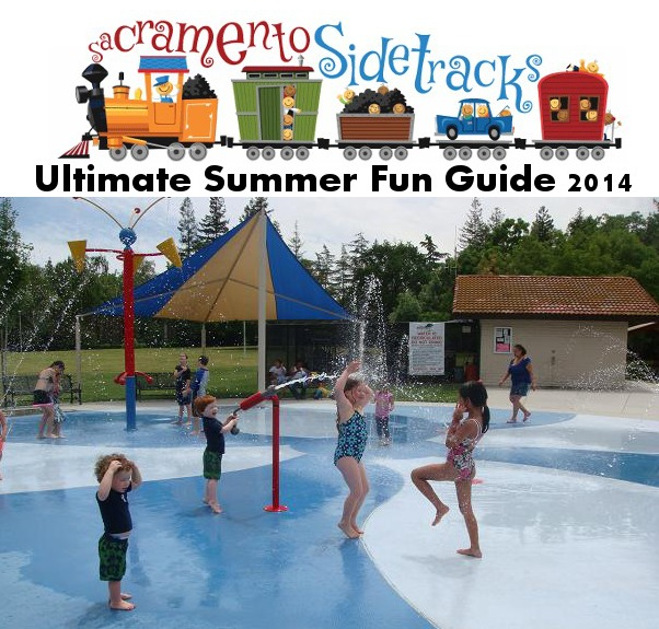 Ultimate Summer Fun Guide 2014
