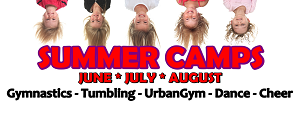 upside-down-banner flip2it summer camp